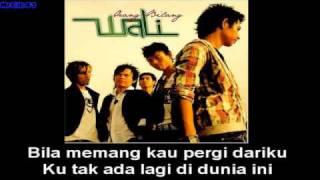 Wali Band - Harga Diriku (w/ Lyrics & Download Link)