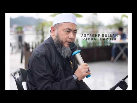 Astaghfirullah versi Abdus Salam