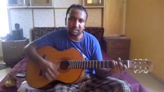 Dooba Dooba Rehta Hoon.. Sreeji Iyer feat Murali Iyer :)