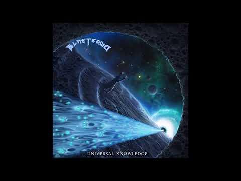 Blasteroid  - Universal Knowledge mp3