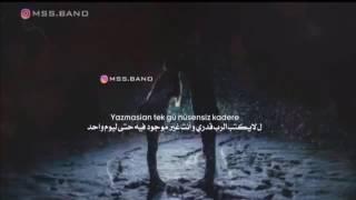 اغنيه تركيه..( احمد الله الف مره لانه اعطاني اياك )
