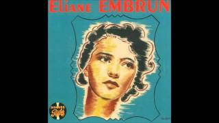 Éliane Embrun - Chanson tendre
