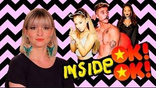 Inside OK!OK!: FERNANDA RESPONDE - Adele, Amy Winehouse, Justin Bieber e mais