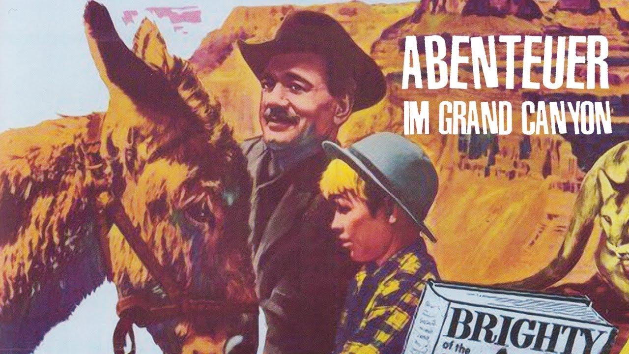 Abenteuer im Grand Canyon (Western in voller Länge, kompletter Film auf Deutsch, Western Film)