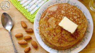 Keto Almond Flour Pancakes | Keto Recipes | Headbanger