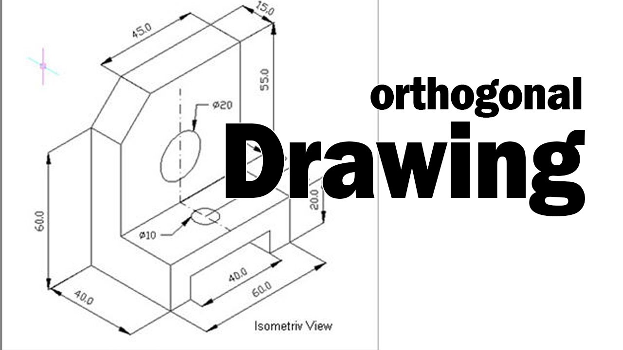 Isometric Drawing Worksheet Maths The Best And Most besides NEKJ9S28Fh8 besides Watch furthermore Watch also Autocad Mechanical Drawing Exercises Pdf. on orthographic projection youtube