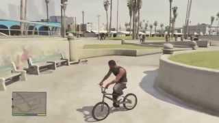 Прикольное видео на велосипедах))).Кто-то отчибучил. Видео подборка на велосипедах Трюки на BMX.(видео на велосипедах тут 0:13 0:47 0:59 прыжки спуски фото гонки на велосипедах 1:27 1:34 1:53 Видео подборка на велоси..., 2014-10-03T17:36:33.000Z)