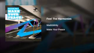 Feel The Harmonies