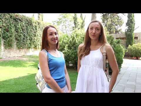 TRAVEL123. Отзывы и впечатления. Елена (Москва) и Василиса (Пермь). Армения-Грузия, сентябрь 2017