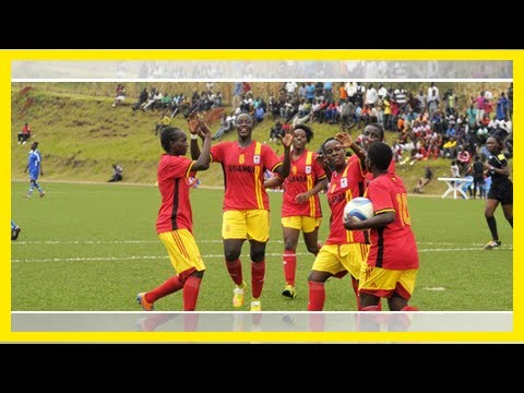 Breaking News | AWCON 2018 Q: Uganda Crested Cranes coach names squad to tackle Kenya
