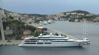 KATARA at Dubrovnik