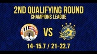 Video Hibernians vs Maccabi Tel Aviv (14/07/15) (All Goals & Highlights) download MP3, 3GP, MP4, WEBM, AVI, FLV Maret 2018
