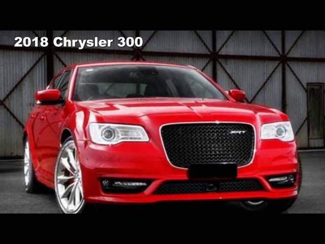 Chrysler 300 platform