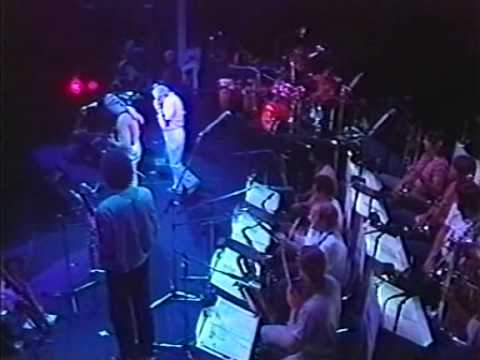 Jaco Pastorius Big Band   Live in Japan