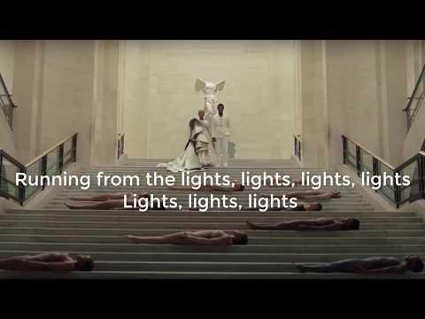 The CARTERS - NICE (Instrumental) With Lyrics
