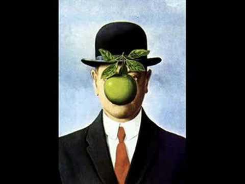 René Magritte y su obra