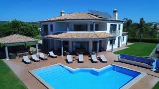 Villa Tranquility HQ