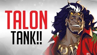 Overwatch Talon Tank Mauga Confirmed! Hero 31 Teaser