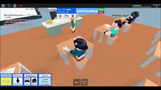 I NEED TO GO TO THE BATHROOM!! ROBLOX#1