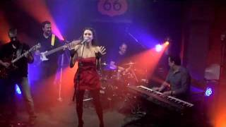 Funkytown - change (Lisa Stansfield cover) LIVE!