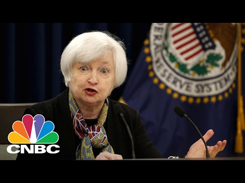 Fed Leaves Rates Unchanged | Power Lunch | CNBC