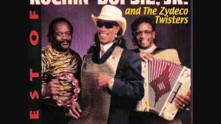 Rockin Dopsie Jr - Hot Tamale Baby (House mix).wmv