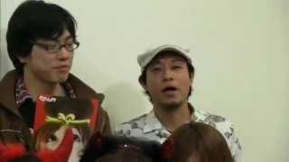 女力(MEJIKARA)TV 2013年02月18日(月)19時57分 西遊記告知.