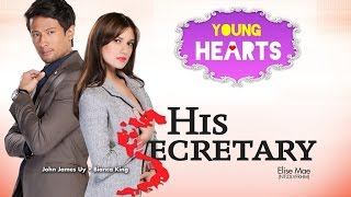 Young Hearts Presents: His Secretary EP01