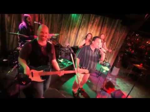 FrontMan Live Karaoke Band