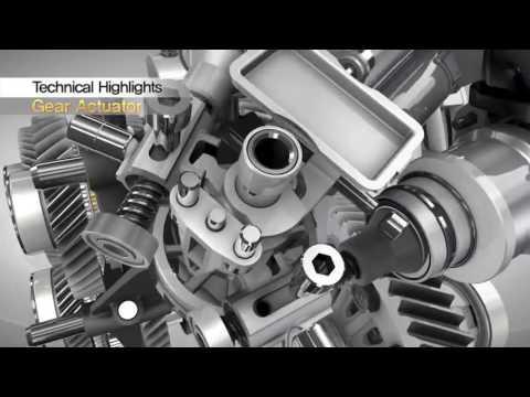 Kia 7 Sd Double Clutch Transmission Car Technology 2016