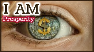 Vibrate On Frequency Of Wealth Prosperity Money - I AM Subliminal Hypnosis Mind Magic Sleep Music