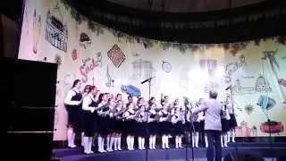 Va Pensiero (Verdi) - MENINAS CANTORAS DE PETRÓPOLIS