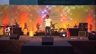 Hawayein - Live Performance | Gopal S Akshintala | Jab Harry Met Sejal | With Karaoke
