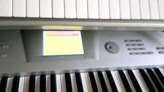 تعلم عزف الزوري ببساطة وبسرعة// عبودي عبد الاحد// #لايفوتك #KORG+VEGA