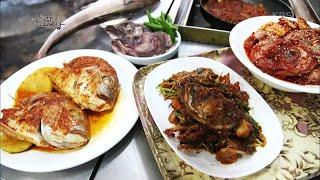 [한국인의 밥상] 어머니는 '어두'가 좋다고 하셨어♪ …