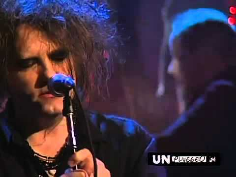 Korn feat. Robert Smith - In between days (make me bad) HQ mp3