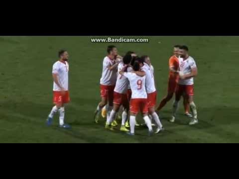 Malta 2-0 Lithuania