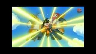 Dragon Ball Z: Guerrieri Z vs Abo & Kado [Ehilà! Son Goku e i suoi amici sono tornati! SUB ITA]