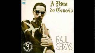 I don t really need you anymore - Raul seixas
