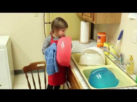 The Mom Song By Go Fish - Mother's Day 2015 Video
