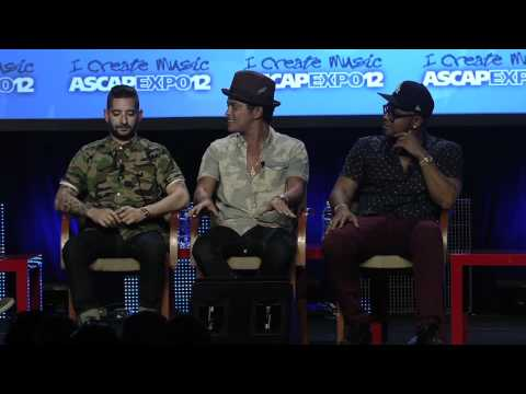 """The Smeezingtons at the 2012 ASCAP """"I Create Music"""" EXPO (Part 1 of 2)"""