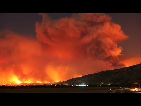 Blazes in SoCal carry heavy pricetag