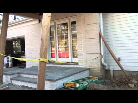 Residential Addition | Renovation Series, pt. 8 | Process