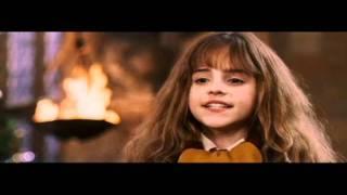 Гарри Поттер это осталось за кадром 8