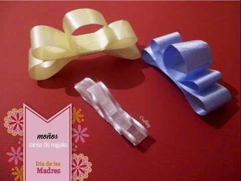 cbb5012a5b17 Moña - Cinta de regalo