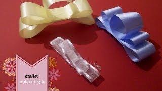 Repeat youtube video Moña - Cinta de regalo