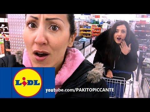 scoperte-pericolose-al-lidl-!!!!!---vlog-carlitadolce-al-supermercato-#11