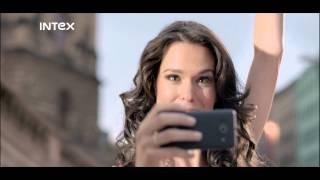 Intex Aqua Trend TV Commercial with Farhan Akhtar