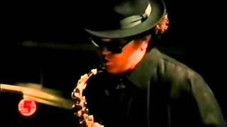 Dr. Steve Brule - Trumpet Man