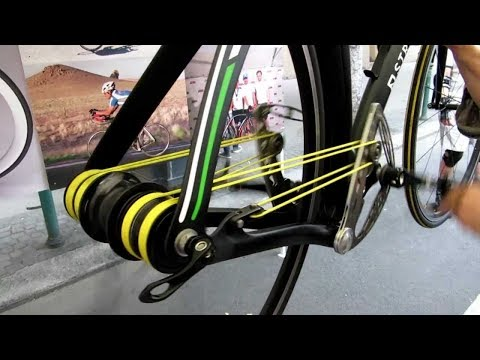 5 Incredible Bike Inventions -Latest Tech